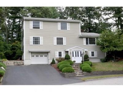 8 PUTNAM ROAD,North Reading,Massachusetts 01864,5 Bedrooms Bedrooms,2 BathroomsBathrooms,Single family,PUTNAM ROAD,72398015