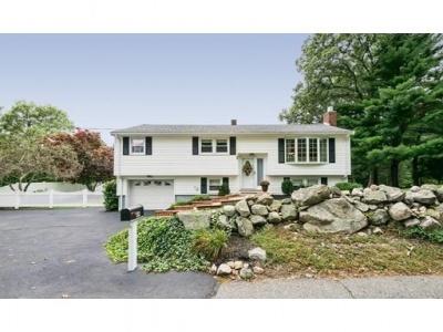 49 North Street,North Reading,Massachusetts 01864,3 Bedrooms Bedrooms,2 BathroomsBathrooms,Single family,North Street,72398789