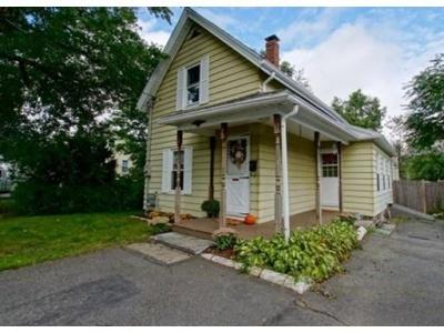 28 B Street Plce,Lynn,Massachusetts 01905,3 Bedrooms Bedrooms,2 BathroomsBathrooms,Single family,B Street Plce,72399074