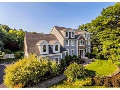 86 Brook St,Raynham,Massachusetts 02767,4 Bedrooms Bedrooms,2 BathroomsBathrooms,Single family,Brook St,72374816