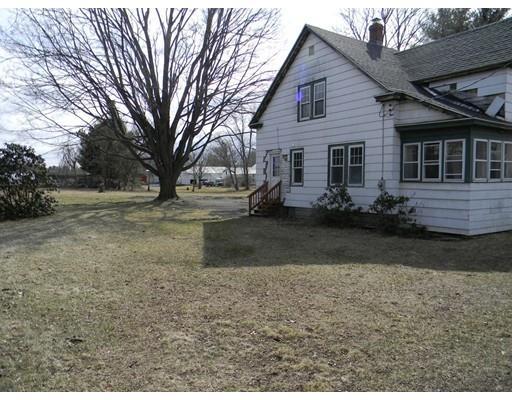 107 Russell St,Hadley,Massachusetts 01035,3 Bedrooms Bedrooms,1 BathroomBathrooms,Single family,Russell St,72318106