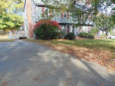 32 Scott St - Unit 32,Attleboro,Massachusetts 02703,3 Bedrooms Bedrooms,1 BathroomBathrooms,Apartment,32 Scott St - Unit 32,1003