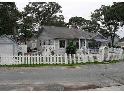 29 Algelo Ave,Wareham,Massachusetts 02571,3 Bedrooms Bedrooms,2 BathroomsBathrooms,Single family,Algelo Ave,72318280